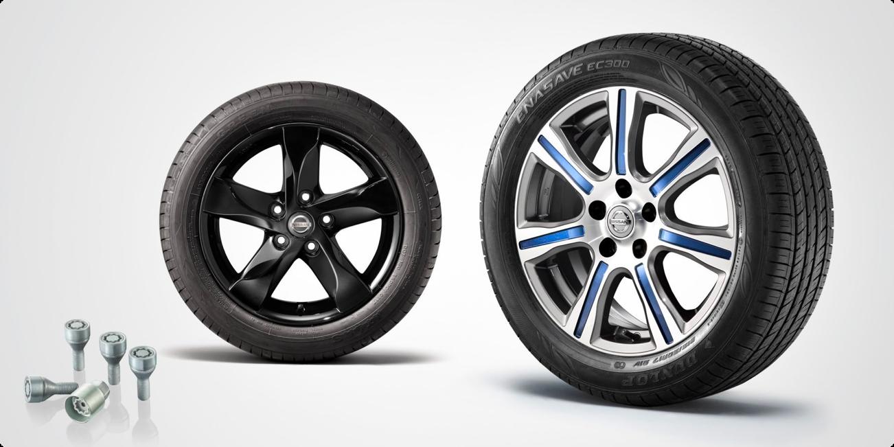 Vylepšite si vozidlo prvotriednymi diskami z ľahkých zliatin