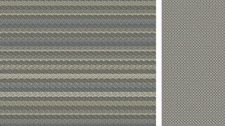Béžová tkanina so semišovým vzhľadom (Bio výroba)